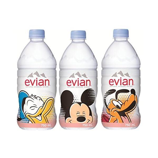 伊藤園 Evian(エビアン) ミネラルウォー...の紹介画像2