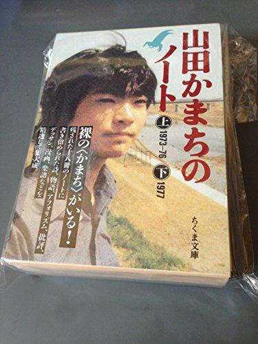 文庫 山田かまちのノート 上・下セットの詳細を見る