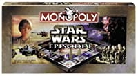 Monopoly - Star Wars Episode 1 Edition [並行輸入品]