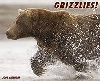 Grizzlies! 2009 Calendar