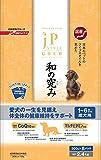 ジェーピースタイルGOLD 1~6歳までの成犬用 (ドライ) 2.4kg