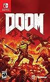 DOOM (輸入版:北米)- Switch