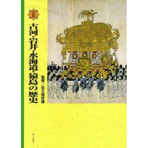 図説古河・岩井・水海道・猿島の歴史 (茨城県の歴史シリーズ)