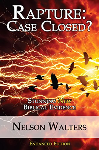 Rapture: Case Closed?: Enhanced Edition by [Walters, Nelson]