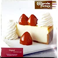 コストコ★オリジナルチーズケーキ★1.81kg/THE CHEESE CAKE FACTORY/デザート/スウィーツ/おやつ/冷凍