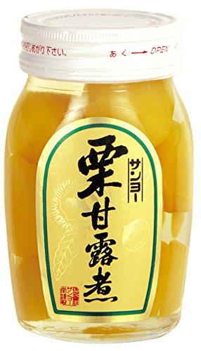 栗甘露煮 930g /サンヨー堂(1瓶)