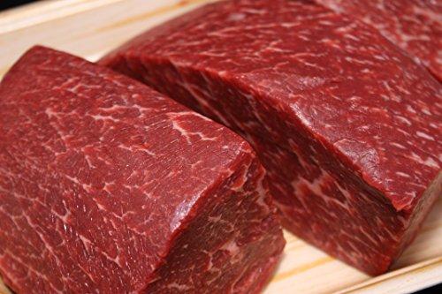 国産ローストビーフ用ブロック肉 約1000g(冷凍)