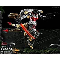 STERLING Transformers Comera LER-05 Figure New