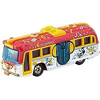 ミッキー マウス スクリーンデビュー 90周年 グッズ ( トミカ リゾートクルーザー ) おもちゃ 車 ミニカー ディズニー リゾート限定