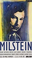 Milstein (4CD Set) by Nathan Milstein