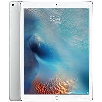 au版 iPad Pro Wi-Fi Cellular 128GB シルバー (ML2J2J/A) 白ロム Apple