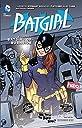 Batgirl Vol. 1: Batgirl of Burnside (The New 52)