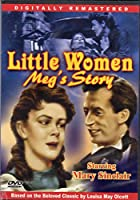 Little Women Meg's Story