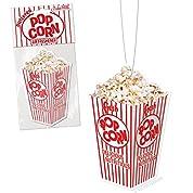 バターコーンの香りに包まれたい美味しい芳香剤 Popcorn Air Freshener ポップコーンエアフレッシュナー
