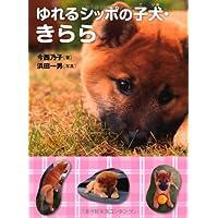 ゆれるシッポの子犬・きらら (ノンフィクション・生きるチカラ)
