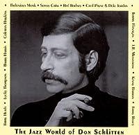 Jazz World of Don Schlitten