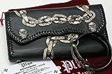 福袋2【スカルウォレット】スネークー×スネーク 【財布 本革 蛇 ユニセックス】fukubukuro002