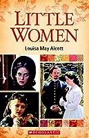 Little Women - With Audio CD (Scholastic Elt Readers)