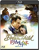 【Amazon.co.jp限定】ドリームチャイルド -HDリマスター版- (オリジナルブロマイド付) [Blu-ray]
