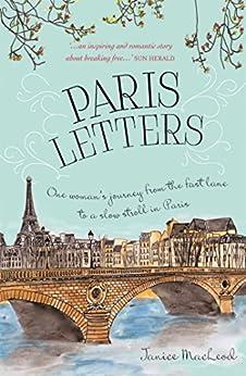 Paris Letters by [MacLeod, Janice]