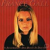 En Allemand - France Gall