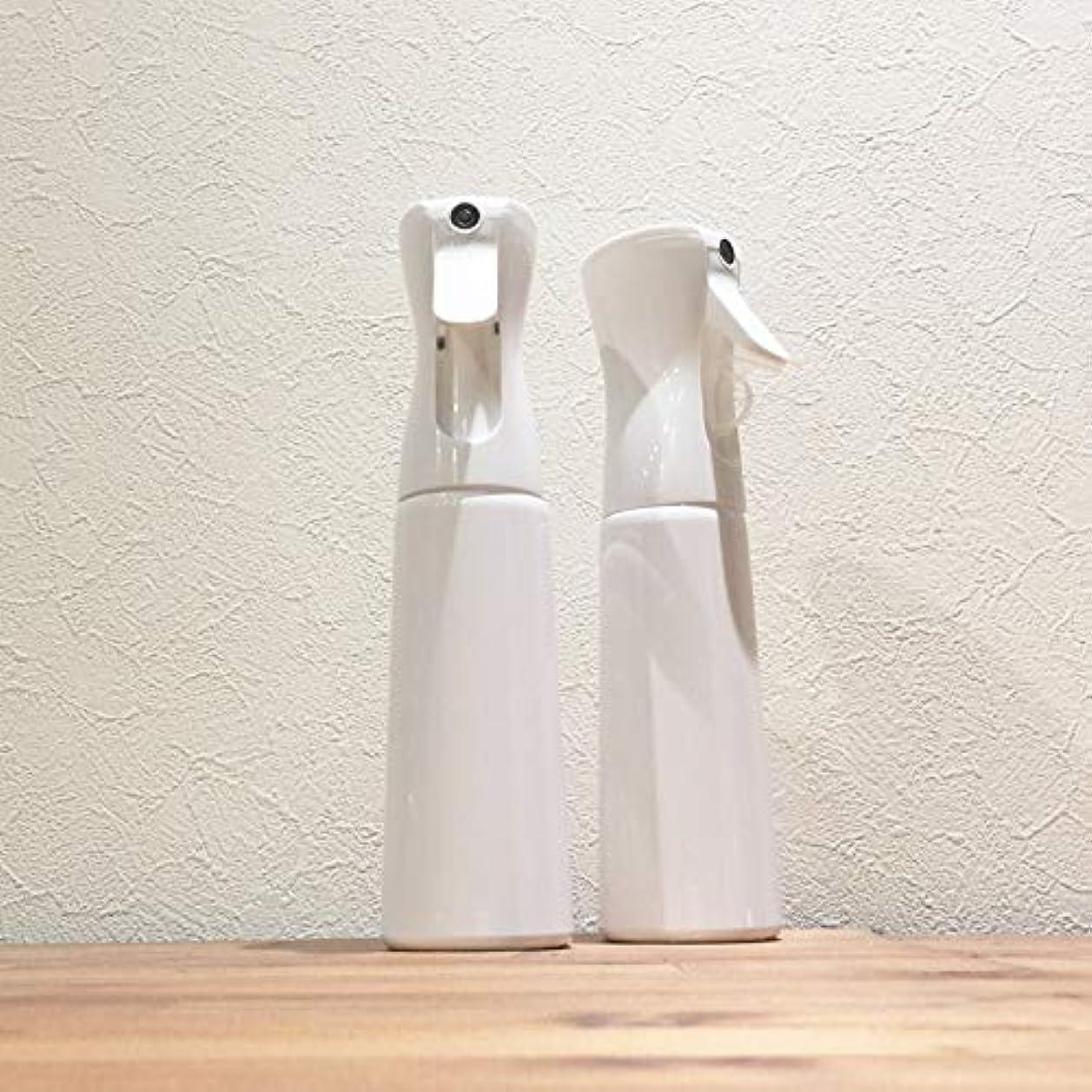 キャロライン粉砕する咳<4個セット>FLAIROSOL(白×白)タイプ 350ml (350ml 4本セット売り)