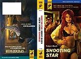 Shooting Star/Spiderweb (Hard Case Crime Novels)