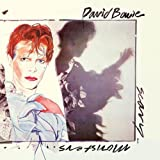 Scary Monsters by David Bowie (2004-01-01) 画像