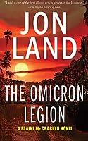 The Omicron Legion (Blaine Mccracken)