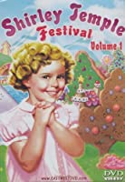 Shirley Temple Festival Volume 1 [Slim Case] by Shirley Temple