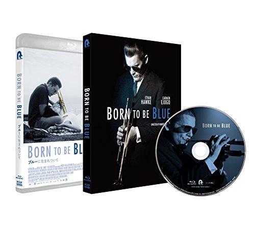 ブルーに生まれついて [Blu-ray]