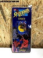 Armed Forces Day 新品 1995年 スパイダーマン/MARVEL ストップウォッチ アメリカ直輸入