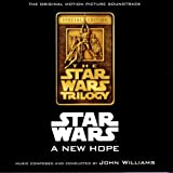 Star Wars, A New Hope: The Original Motion Picture Soundtrack (Slimline Package)