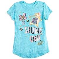 Jumping Beans Little Girls' 4-12 Shine On JoJo Siwa Tee