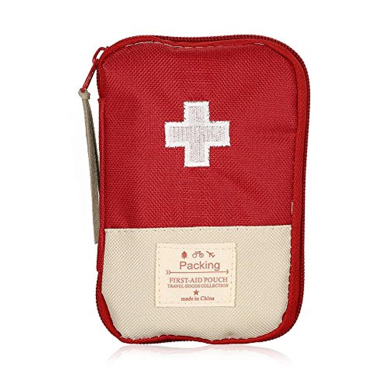 家事をする推定区別する屋外緊急サバイバル応急処置キット