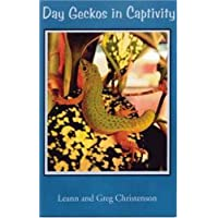 Day Geckos in Captivity