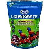 Avione Lorikeets Wild Bird Nectar Wet Food 1 kg