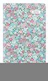 Taschenplaner Style Blumenwiese 2018