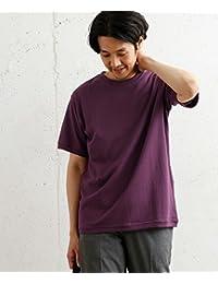 (アーバンリサーチ ドアーズ) URBAN RESEARCH DOORS テネシーコットン ショートスリーブTシャツ DR85-11H015