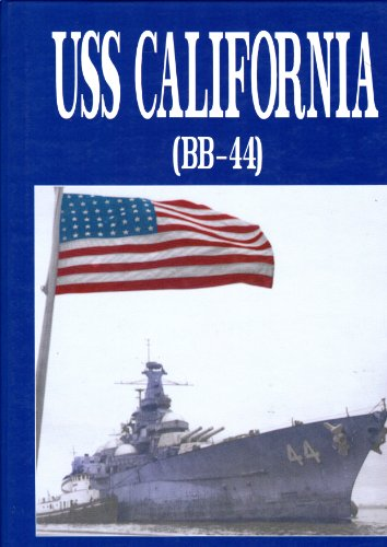 Uss California (Bb-44