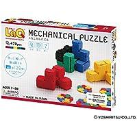 ラキュー (LaQ) メカニカルパズル(Mechanical Puzzle)