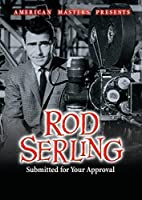 American Masters Presents: Rod Serling [DVD] [Import]