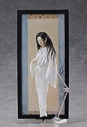figma テーブル美術館 円山応挙作 幽霊図 ノンスケール ABS&PVC製 塗装済み可動フィギュア