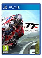 TT Isle of Man (PS4) (輸入版)