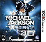 Michael Jackson The Experience - Nintendo 3DS by Ubisoft [並行輸入品]