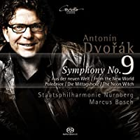 Symphony 9: From the New World by A. DVORAK