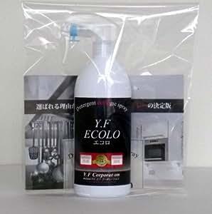 Y.F ECOLO(ワイエフエコロ)[400ml]