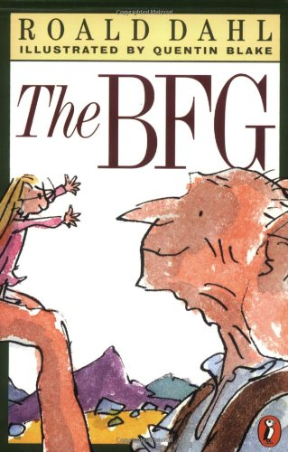The BFG (My Roald Dahl)の詳細を見る