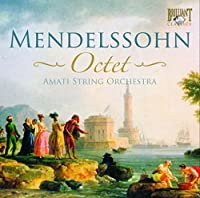 Octet by F. Mendelssohn (2009-08-20)
