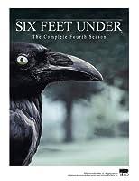 Six Feet Under: Complete Fourth Season [DVD] [Import]